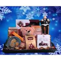As Good as Gold! Gift Basket