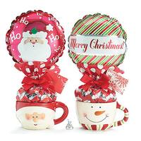Christmas Mug (Set of 2)