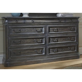 Terracina Drawer Dresser
