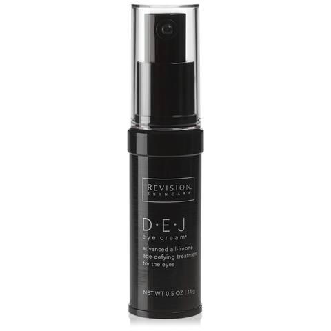 REVISION Skincare D.E.J. Eye Cream 0.5 oz