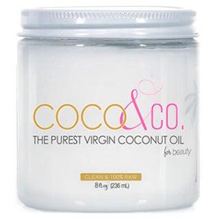 COCO & CO. The Purest Virgin Coconut Oil