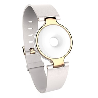 Amazfit Moonbeam Activity + Sleep Tracker A1501-w - Eggshell/Rose Gold