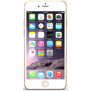 Apple iPhone 6 64GB Unlocked GSM 4G LTE Dual-Core Phone w/ 8MP Camera (Used)