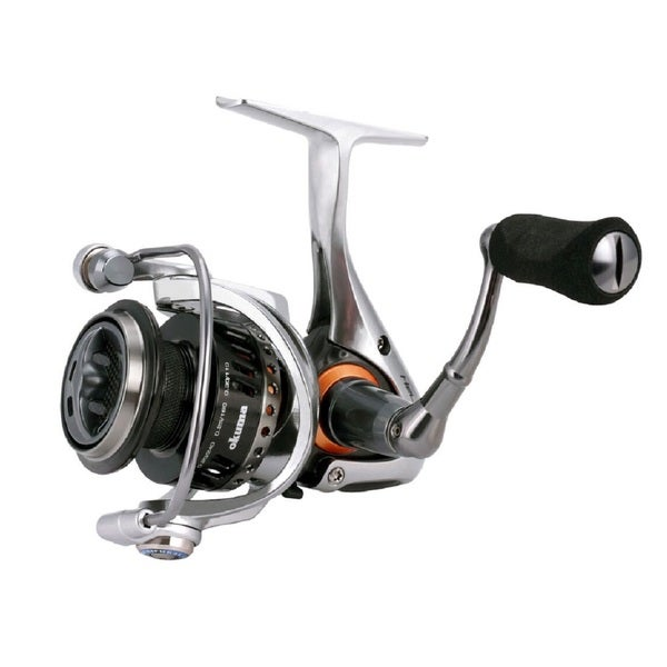 Okuma Helios SX 21.9-inch 5.0:1 Ratio Line Retrieval Spinning Reel