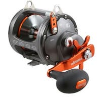 Okuma Coldwater RH High-speed Wire Line Baitcast Reel