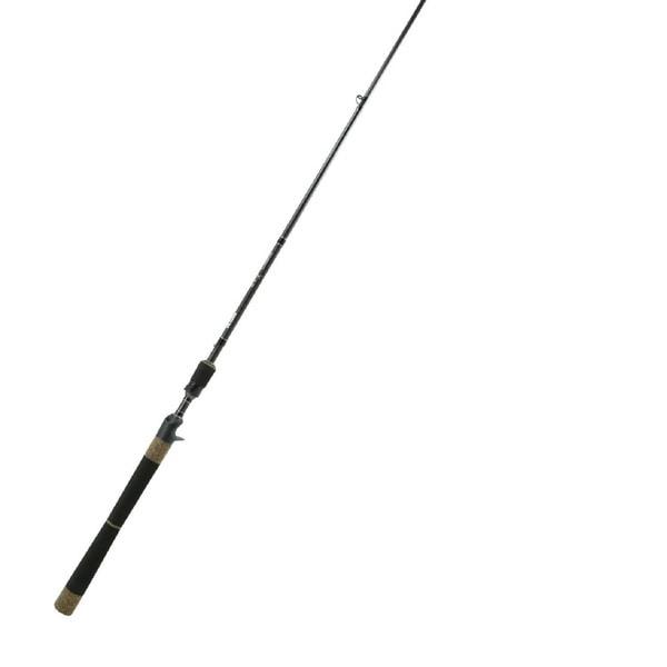 Okuma EVX 'B' Series 7-feet Medium/ Heavy Action Cranking Rod