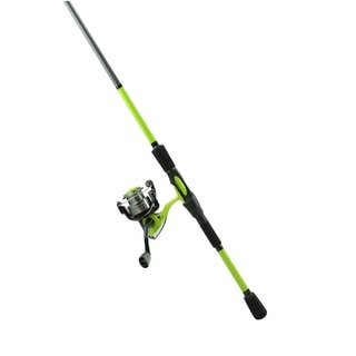 Okuma Chameleon 6 foot Medium Action Rod/ Reel Combo