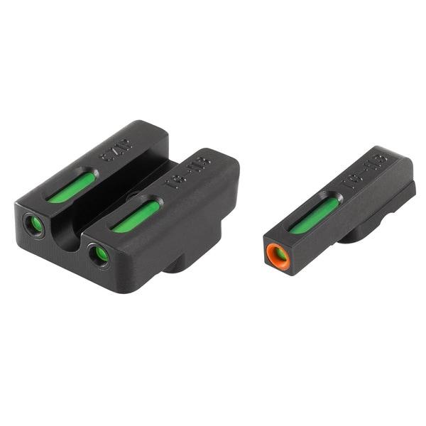 TruGlo TFX CZ 75 Set Pro ORN Handgun Sight