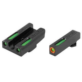 Truglo TFX Glock Black Handgun Sight