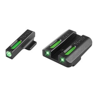 TruGlo TFX Kahr Set Black Handgun Sight