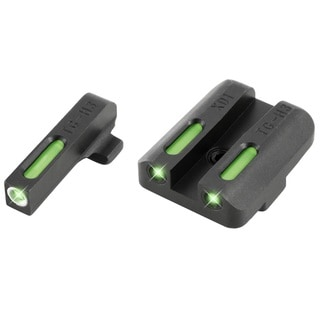 TruGlo TFX SF XD Set Black Handgun Sight