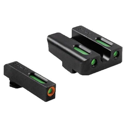TruGlo TFX Steyr Set Pro ORN Handgun Sight