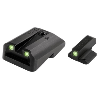 TruGlo Brite-Site Tritium Novak Set Handgun Sight