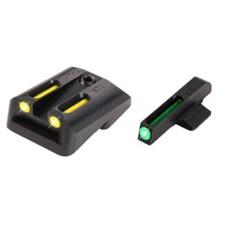 Truglo TFO Novak Set Handgun Yellow Sight