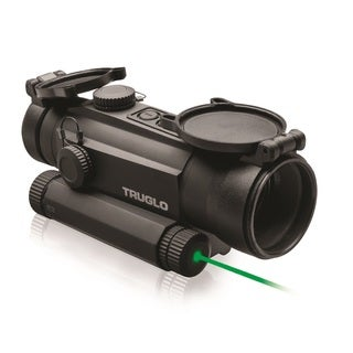 TruGlo Tru-Tec Red-Dot 30-millimeter Sight