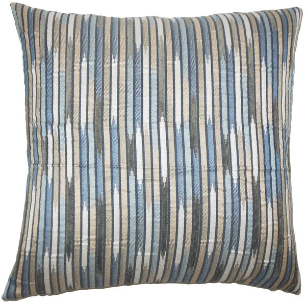 Oceane Striped Sham