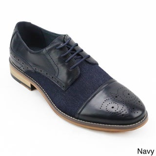 XRAY Men's Fab Oxford Shoes (3 options available)