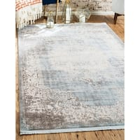 Unique Loom Olwen New Classical Area Rug - 4' x 6'