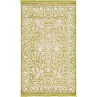 Unique Loom Olympia New Classical Area Rug - 3' 3 x 5' 3