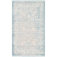 Unique Loom Olympia Arcadia Area Rug - 3' 3 x 5' 3