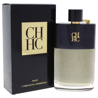 Carolina Herrera CH Prive Men's 5.1-ounce Eau de Toilette Spray