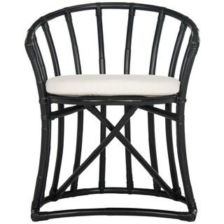 Safavieh Bates Rattan Accent Chair