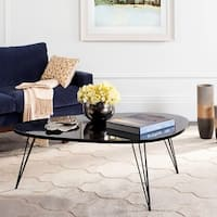 Safavieh Mid-Century Wynton Lacquer Coffee Table