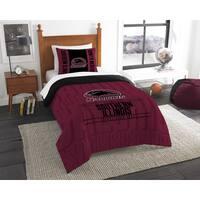 The Northwest Company COL 862 Southern llinois Modern Take 2-piece Twin Comforter Set