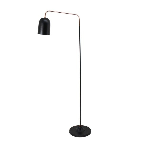 Aurelle Home Charlie Floor Lamp