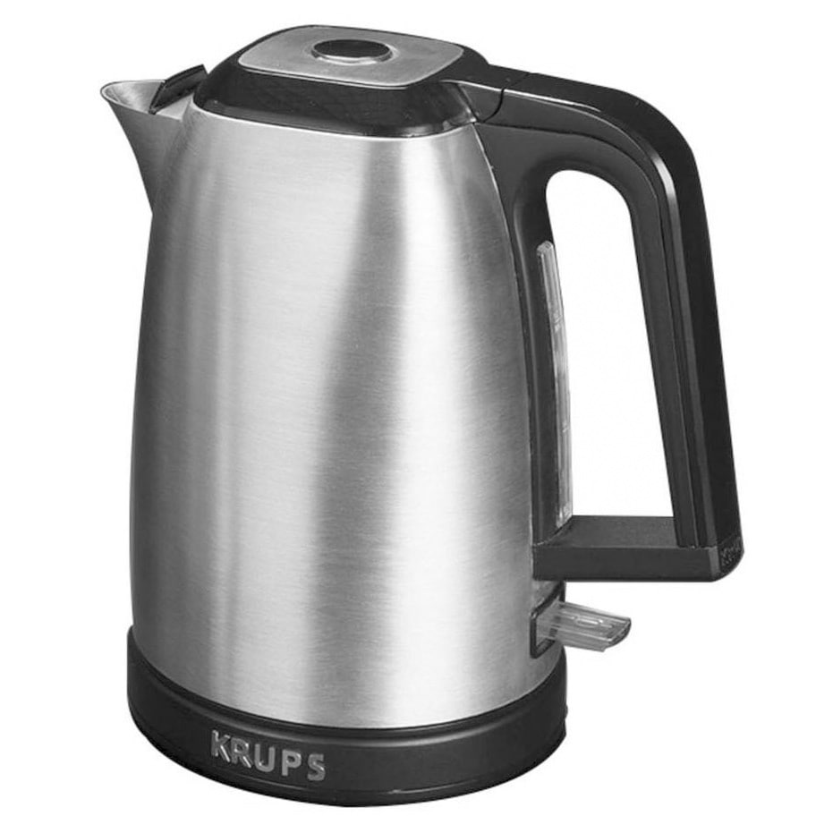Krups Savoy Manual Kettle (Stainless Steel (Silver))