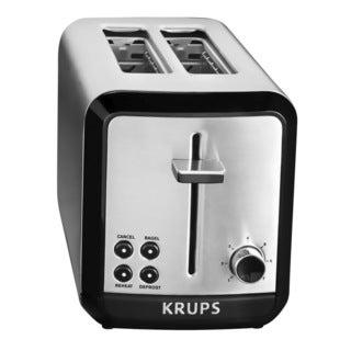 Krups KH311050 Savoy 2-Slice Toaster