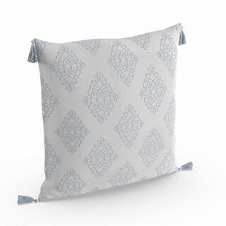 Dena Home Sophia Square Decorative Throw Pillow