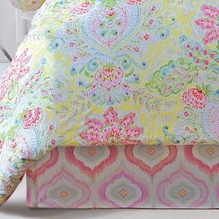 Dena Home Retreat Bed Skirt
