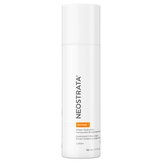 NeoStrata 1.75-ounce Sheer Hydration with Sunscreen SPF 35