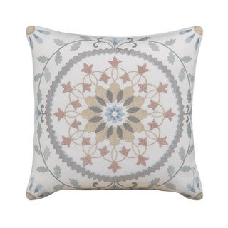 The Curated Nomad Diana Decorative Throw Pillow