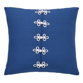 Dena Home Sky Square Decorative Throw Pillow