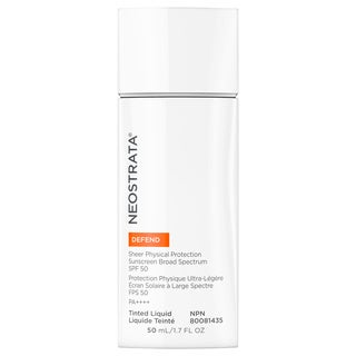 NeoStrata 1.7-ounce Sheer Physical Protection SPF 50