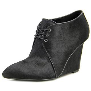 Nine West Women's 'Hartie' Hair Calf Boots