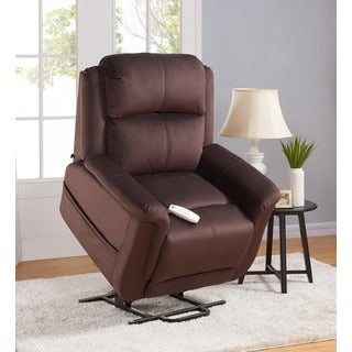 Serta Comfort Lift H&ton Two Motor Infinite Position Power Lift Reclining Chair & Serta Comfort Lift Hampton Two Motor Infinite Position Power Lift ... islam-shia.org