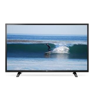 LG HDTV-43LH5000 43-inch Refurbished 1080p LED HDTV