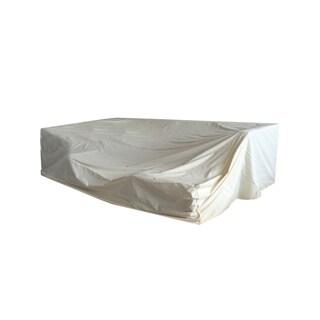 BroyerK Rain Cover for 6-Piece Outdoor Sofa Set