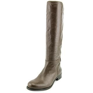 Nine West Women's 'Lirao' Brown Leather Boots