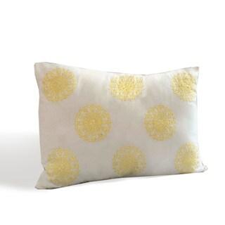 Dena Home Sun Beam Breakfast Decorative Throw Pillow