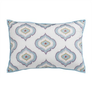 Dena Home Valentina Breakfast Decorative Throw Pillow