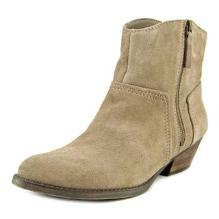 Nine West Women's 'Sobao' Regular Suede Boots