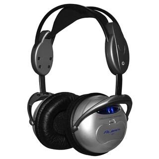Almani Wireless Bluetooth Headphones HP1 - Black/Silver