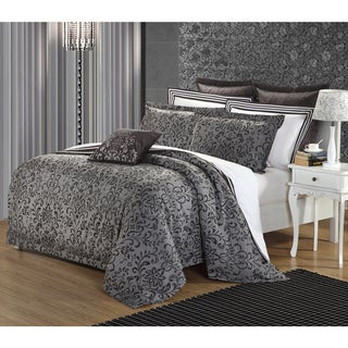 Link to Portland Place 200TC CT/YARN DYE  Queen Iron Scroll Fashion Bedding/3pcs Similar Items in Duvet Covers & Sets