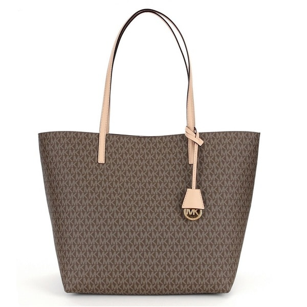 4541fad17fc2 Shop Michael Kors Hayley Large East/West Tote Bag - Free Shipping ...