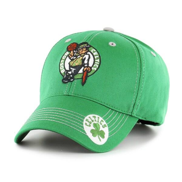 Boston Celtics NBA Elias Cap