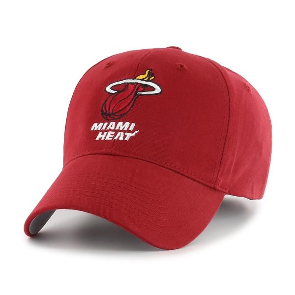 Miami Heat NBA Basic Cap
